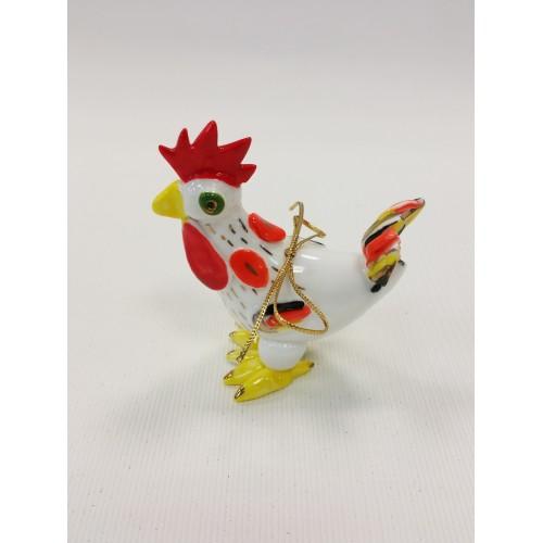 Porcelianinis viščiukas